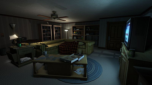 Gone Home - 2013