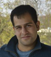 Photo of Hessan Feghhi